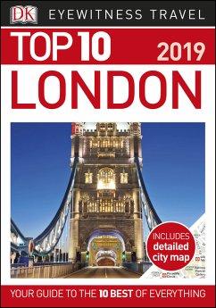 Top 10 London (eBook, PDF)