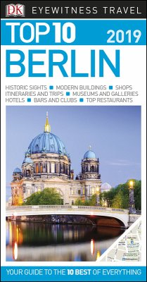 Top 10 Berlin (eBook, PDF)