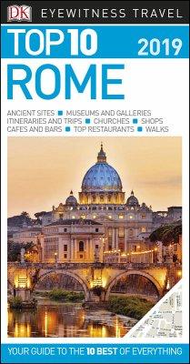 Top 10 Rome (eBook, PDF)