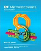RF Microelectronics (eBook, ePUB)