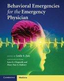 Behavioral Emergencies for the Emergency Physician (eBook, ePUB)
