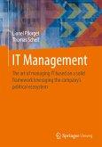 IT Management (eBook, PDF)