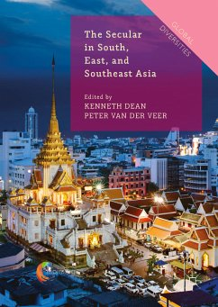 The Secular in South, East, and Southeast Asia ...