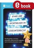 Stars und Sporthelden im Leseunterricht (eBook, PDF)