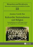 Kultureller Nationalismus und Religion (eBook, PDF)
