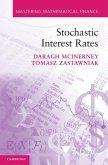 Stochastic Interest Rates (eBook, ePUB)