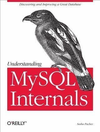 Understanding Mysql Internals Ebook Pdf Von Sasha Pachev