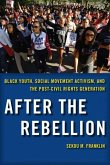 After the Rebellion (eBook, PDF)