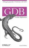 GDB Pocket Reference (eBook, PDF)