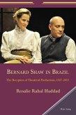 Bernard Shaw in Brazil (eBook, ePUB)