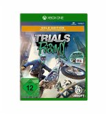 Trials Rising Gold Edition (Xbox One)