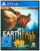 Earthfall Deluxe Edition (PlayStation 4)