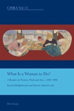 What is a Woman to Do? (eBook, PDF)