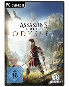 Assassin´s Creed Odyssey (PC)