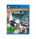 Trials Rising Gold Edition (PlayStation 4)
