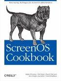ScreenOS Cookbook (eBook, ePUB)