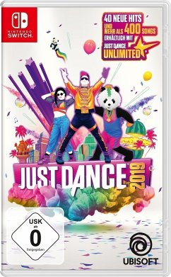 Just Dance 2019 (Nintendo Switch)