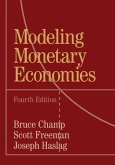 Modeling Monetary Economies (eBook, ePUB)