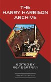 The Harry Harrison Archive (eBook, ePUB)
