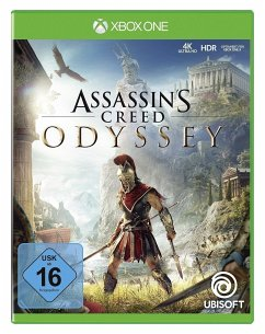 Assassin´s Creed Odyssey (Xbox One)