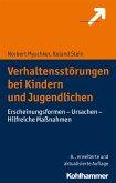 Verhaltensstörungen bei Kindern und Jugendlichen (eBook, PDF)