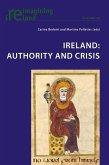 Ireland: Authority and Crisis (eBook, ePUB)