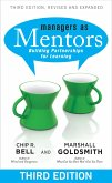 Managers As Mentors (eBook, ePUB)