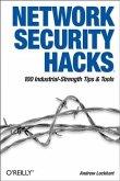 Network Security Hacks (eBook, PDF)