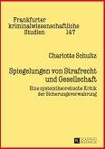 Spiegelungen von Strafrecht und Gesellschaft (eBook, ePUB)