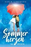 Sommerherzen im Regen (eBook, ePUB)