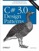 C# 3.0 Design Patterns (eBook, PDF)