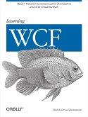 Learning WCF (eBook, ePUB)