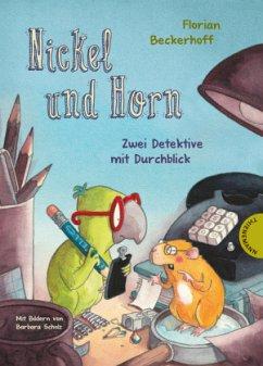 Nickel und Horn (Mängelexemplar)