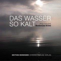 Das Wasser so kalt (MP3-Download) - Jonuleit, Anja