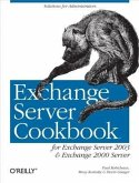 Exchange Server Cookbook (eBook, PDF)