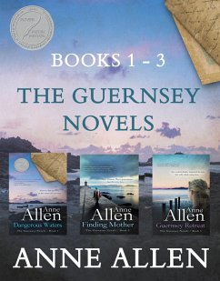 The Guernsey Novels - Books 1-3 (The Guernsey N...