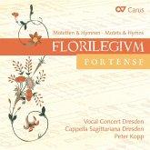 Florilegium Portense-Motetten & Hymnen (Auswahl)