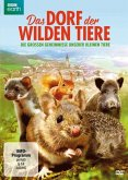 Das Dorf der wilden Tiere - Die großen Geheimnisse unserer kleinen Tiere