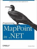 Programming MapPoint in .NET (eBook, PDF)