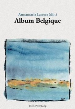 Album Belgique (eBook, PDF)
