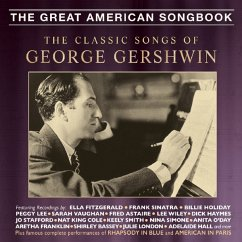 Classic Songs Of George Gershwin - Diverse