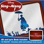 Disney Sing-Along Mary Poppins