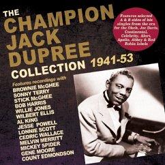 Champion Jack Dupree.. - Dupree,Champion Jack