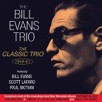 The Classic Trio 1959-61