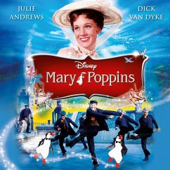 Mary Poppins: The Original M.Picture Soundtrack
