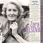 Cello Queen