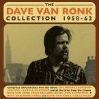 The Dave Van Ronk..