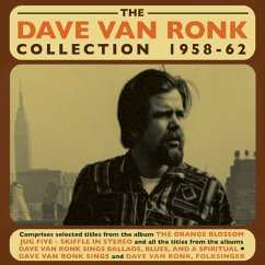 The Dave Van Ronk.. - Van Ronk,Dave