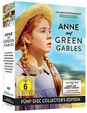 Anne auf Green Gables - Die komplette Serie Collector's Box