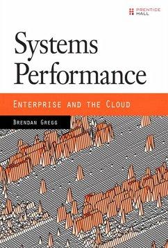 Systems Performance (eBook, PDF) - Gregg, Brendan